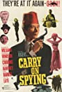 Carry On Spying