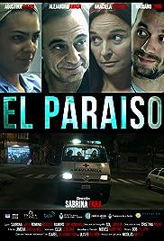 El Paraíso Poster
