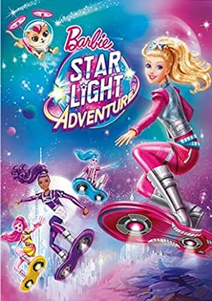 Barbie: Star Light Adventure watch online