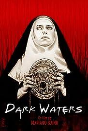 Temnye vody Poster