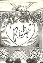 Primary image for 'Weird Al' Yankovic: Ricky