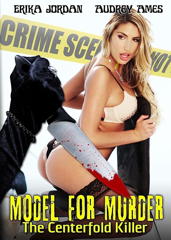 18+ Model for Murder The Centerfold Killer 2016 English 300MB HDRip 480p x264