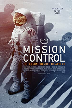 Movie Mission Control: The Unsung Heroes of Apollo (2017)