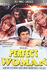 The Perfect Woman Poster