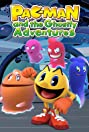 Pac-Man and the Ghostly Adventures (2013) Poster