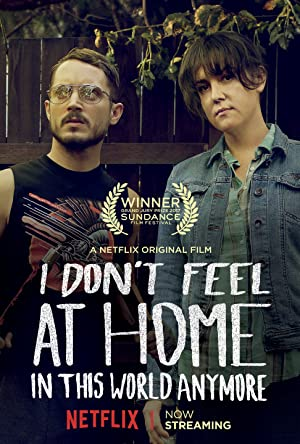 Picture of I Don't Feel at Home in This World Anymore