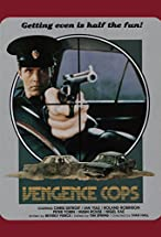 Primary image for Vengeance Cops