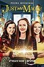 Just Add Magic (2015) Poster