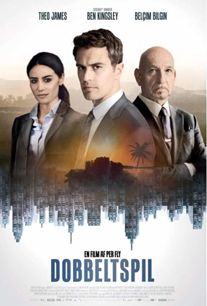 Backstabbing for Beginners 2018 Full English Movie 720p BluRay Online Download