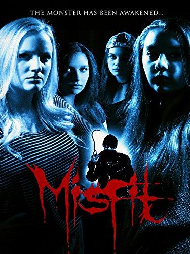 Misfit (2016)