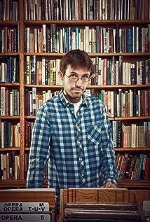 Alex Fernie Picture
