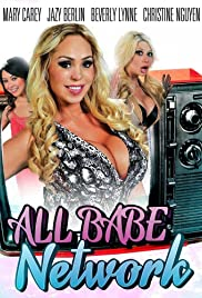 All Babe Network Poster