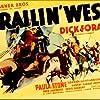 Trailin' West (1936)