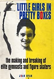 Little Girls in Pretty Boxes Poster