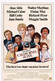 California Suite Poster