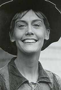 Carol Worthington Picture