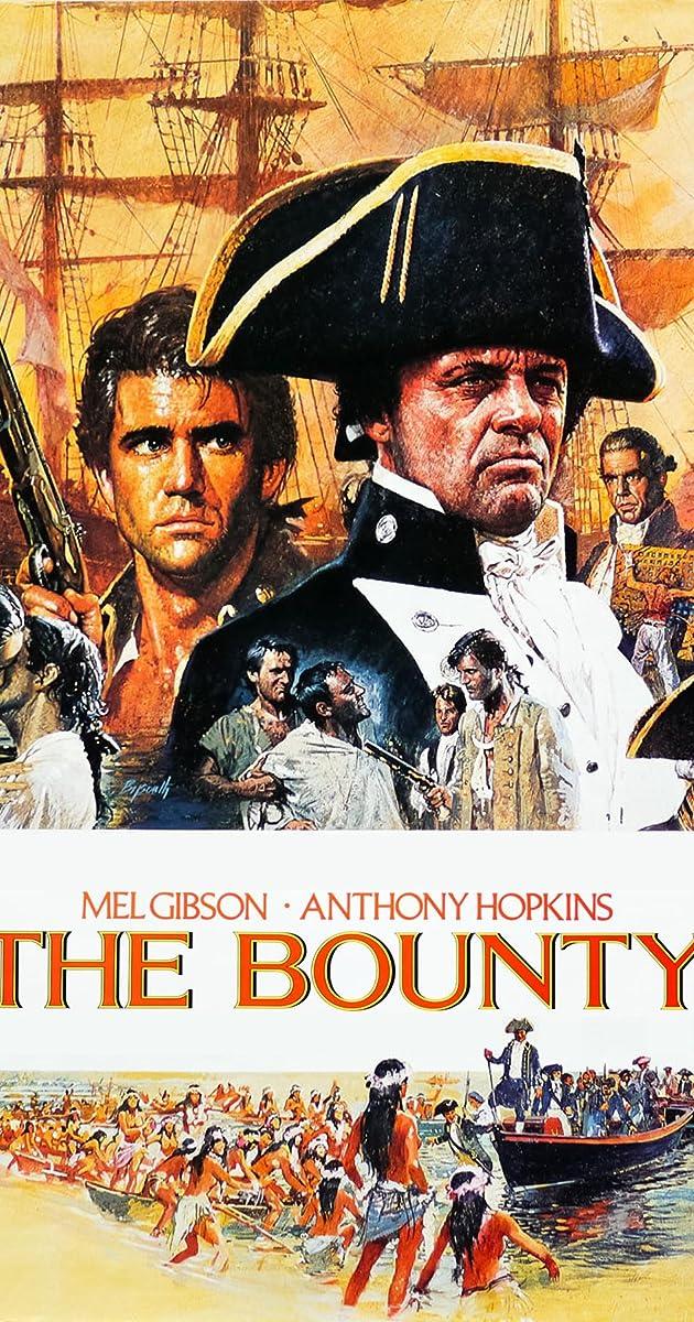 Bauntis / The Bounty (1984)