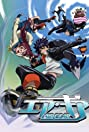 Air Gear: Kuro no Hane to Nemuri no Mori