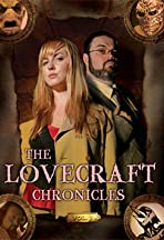 The Lovecraft Chronicles: Leviathan