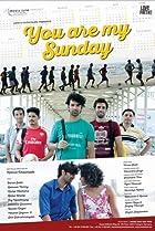 Tu Hai Mera Sunday (2016) Poster
