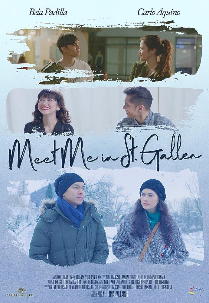 Meet Me in St. Gallen (2018) HDRip