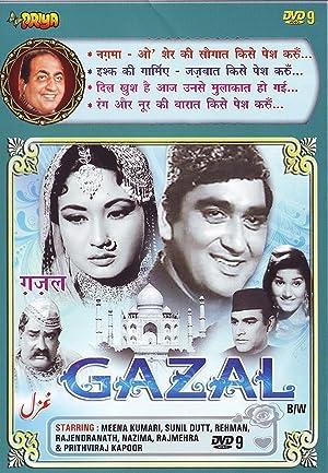 Rajendra Nath Gazal Movie