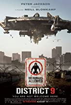 Primary image for District 9