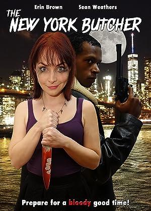 The New York Butcher (2016)