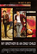 Mio fratello è figlio unico
