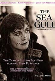 A Woman of the Sea Poster