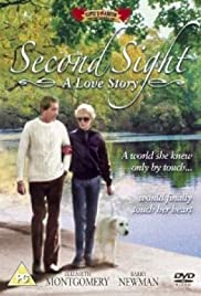 Second Sight: A Love Story Poster