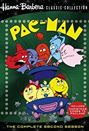 Pac-Man Poster - TV Show Forum, Cast, Reviews