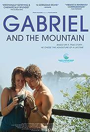 Gabriel e a Montanha Poster