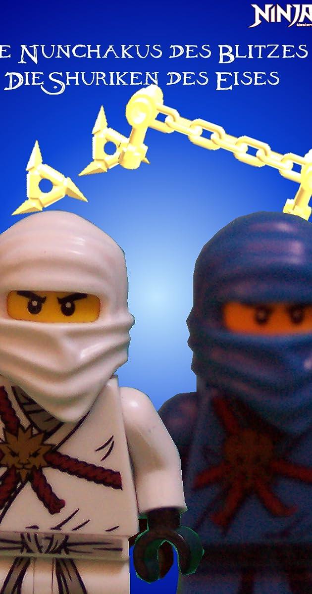 Lego Ninjago (TV Series 2011– ) - IMDb