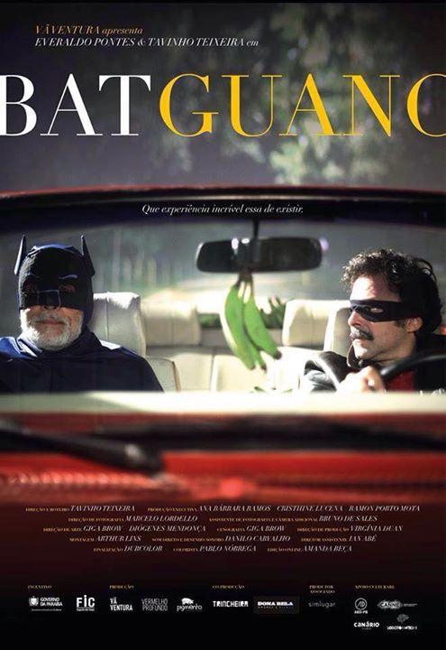 Batguano
