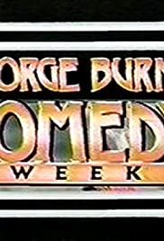 George Burns Comedy Week Poster