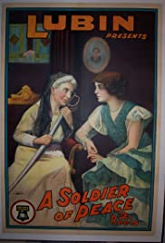 A Soldier of Peace Poster