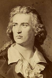 Friedrich Schiller Picture