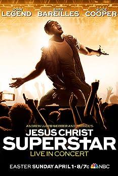 Jesus Christ Superstar Live in Concert (2018)