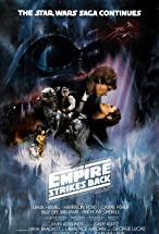 Primary image for Star Wars: Episode V - The Empire Strikes Back