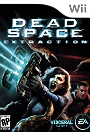 Dead Space: Extraction(2009) Poster - Movie Forum, Cast, Reviews