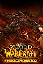 Primary image for World of Warcraft: Cataclysm