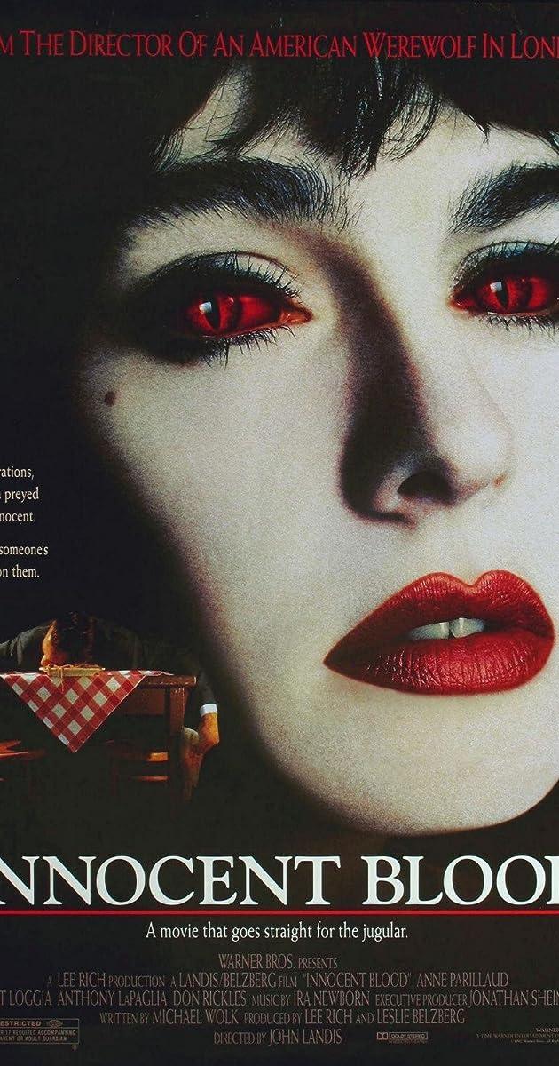 Innocent Blood 1992 - Imdb-4717