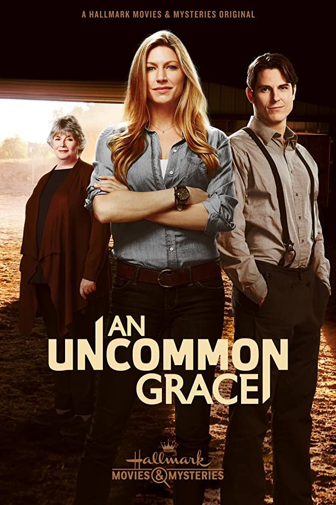 image An Uncommon Grace (2018) Full Movie Watch Online