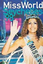 Miss World 1998 Poster