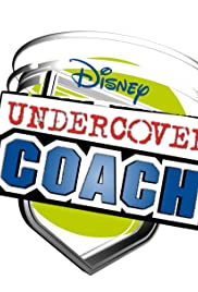 Undercover Coach Poster