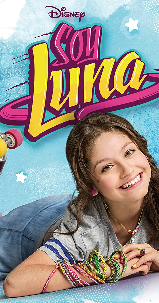 Soy Luna Burning Series