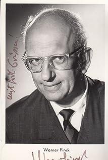 Werner Finck Picture