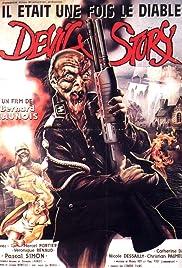 Devil Story Poster
