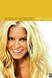 Jessica Simpson: With You/Sweetest Sin Poster